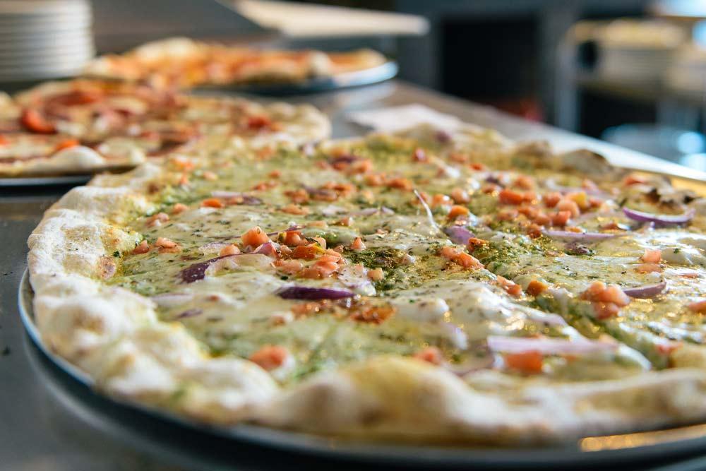 Veraci Pizza Spokane | Rated #1 Best Spokane Pizza